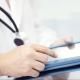 médico redes sociais